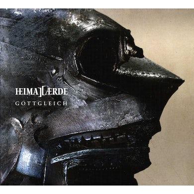 Heimataerde GOTTGLEICH CD