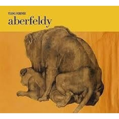 Aberfeldy YOUNG FOREVER CD