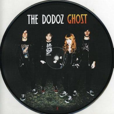 The Dodoz 2012 Vinyl Record
