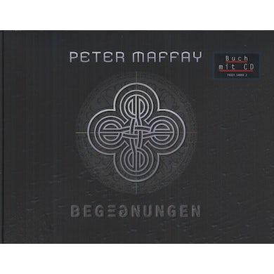 Peter Maffay BEGEGNUNGEN CD