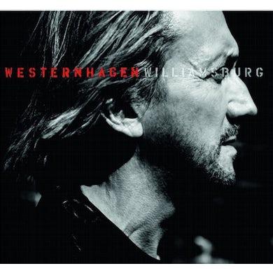 Westernhagen WILLIAMSBURG Vinyl Record