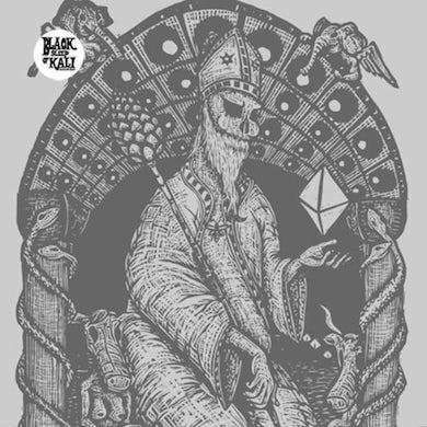 Black Sleep Of Kali/Union Of Sleep SPLIT Vinyl Record