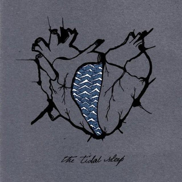 The Tidal Sleep Vinyl Record