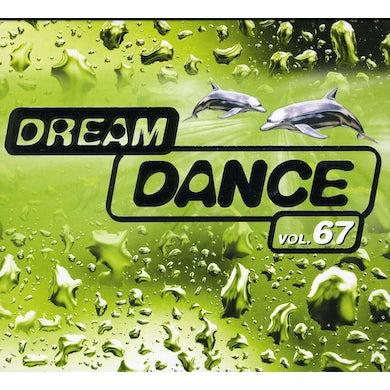 VOL. 67-DREAM DANCE CD