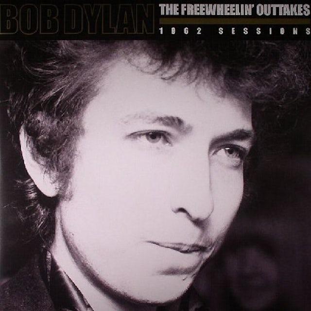 Bob Dylan FREEWHEELIN OUTTAKES (UK) (Vinyl)