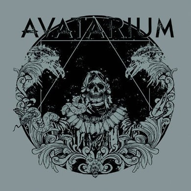 Avatarium UK) (Vinyl)