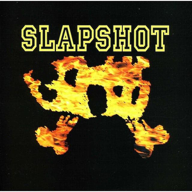 Slapshot I BELIEVE Vinyl Record