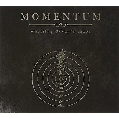 Momentum WHETTING OCCAM'S RAZOR CD