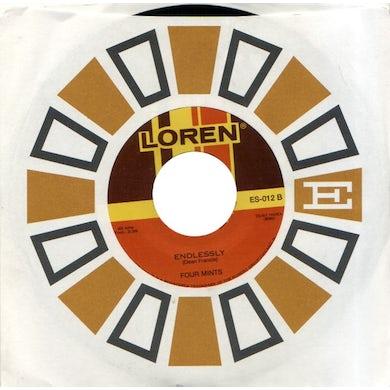 Four Mints NO LONGER Vinyl Record