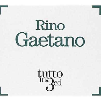 RINO GAETANO CD