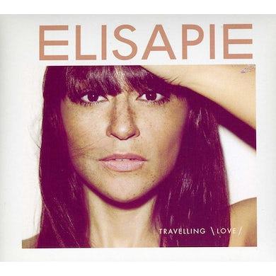 Elisapie TRAVELLING LOVE CD