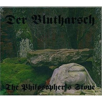 Der Blutharsch PHILOSOPHER'S Vinyl Record