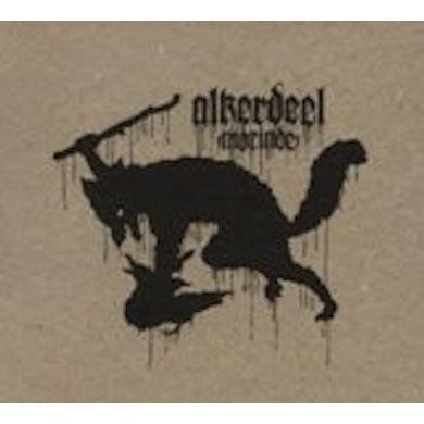 Alkerdeel MORINDE Vinyl Record