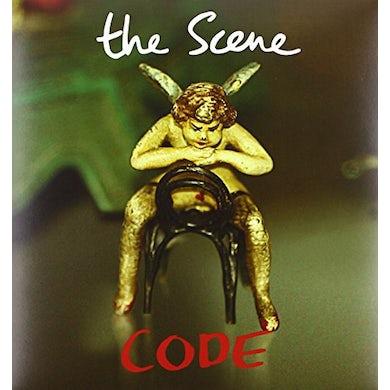 The Scene CODE Vinyl Record