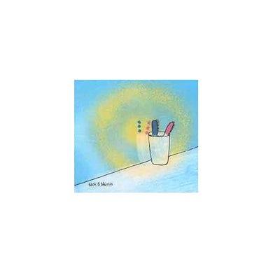Sack & Blumm CD