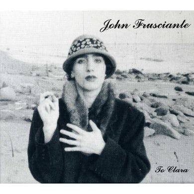 John Frusciante NIANDRA LADES & USUALLY JUST A T-SHIRT CD