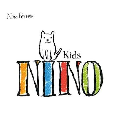 Nino Ferrer NINO KIDS CD