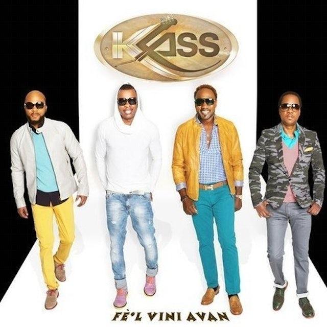 Klass FE'L VINI AVAN CD