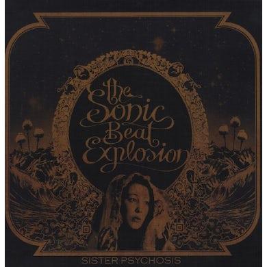Sonic Beat Explosion SISTER PSYCHOSIS Vinyl Record
