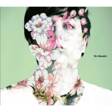 Ariane Moffatt MA REMIX LTD. ED. Vinyl Record
