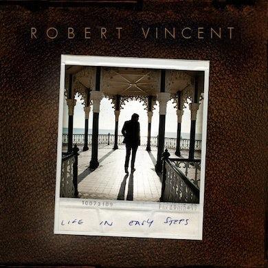 Robert Vincent LIFE IN EASY STEPS CD