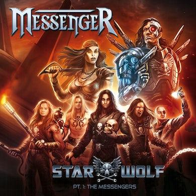 Messenger STARWOLF CD
