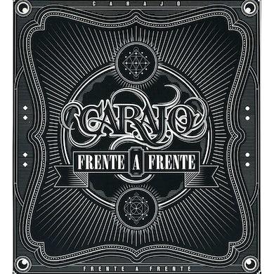 FRENTE A FRENTE CD