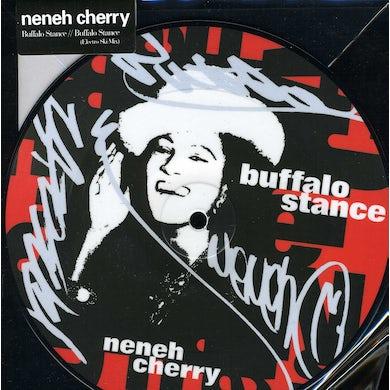 Neneh Cherry BUFFALO STANCE Vinyl Record