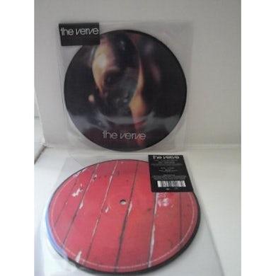 The Verve BITTER SWEET SYMPHONY Vinyl Record - UK Release