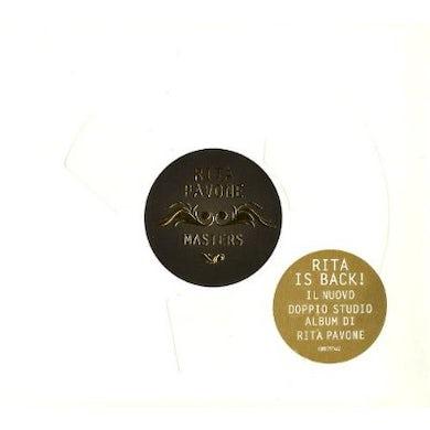 Rita Pavone MASTERS CD