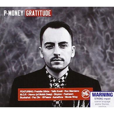 GRATITUDE CD