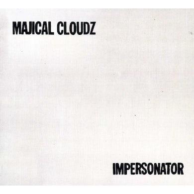 Majical Cloudz IMPERSONATOR CD