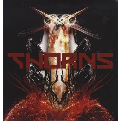 THORNS VS EMPEROR (GER) Vinyl Record