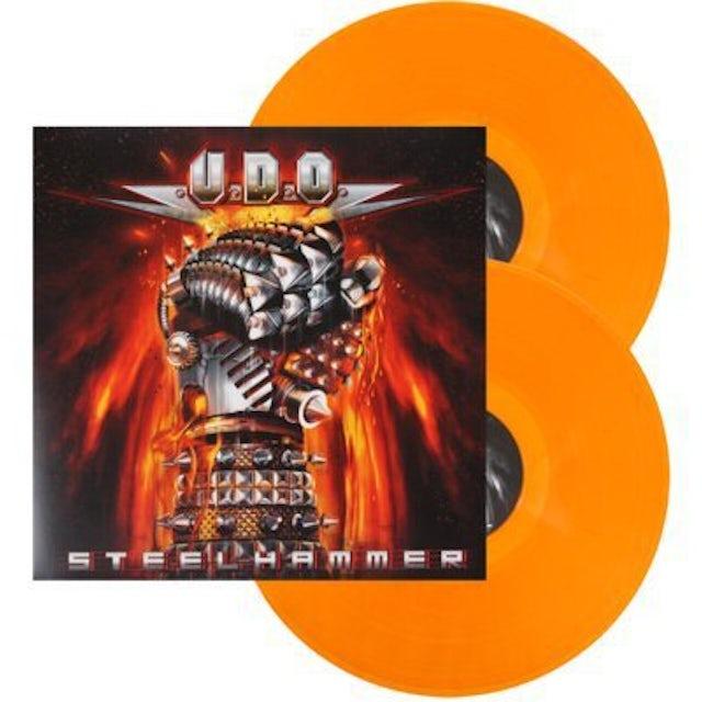 U.D.O. STEELHAMMER (GER) (Vinyl)