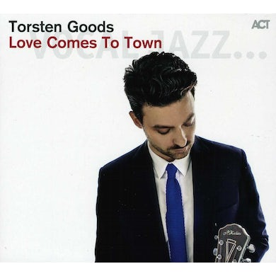 LOVE COMES TO TOWN CD