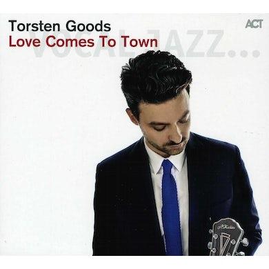 Torsten Goods LOVE COMES TO TOWN CD