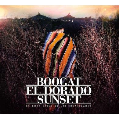 Boogat EL DORADO SUNSET CD