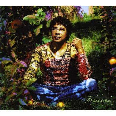 SAISONS: LE DOUBLE BEST OF CD