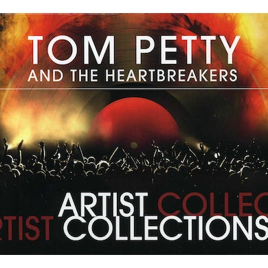 Tom Petty and the Heartbreakers ARTIST COLLECTION CD