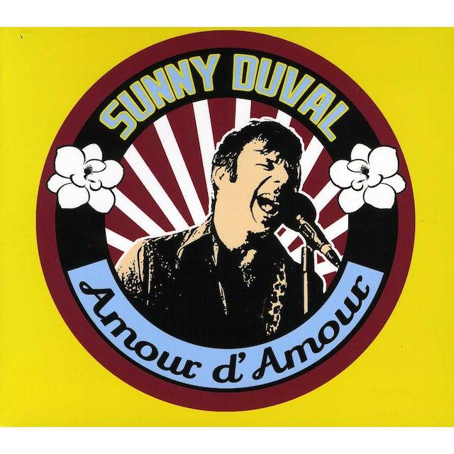 Sunny Duval