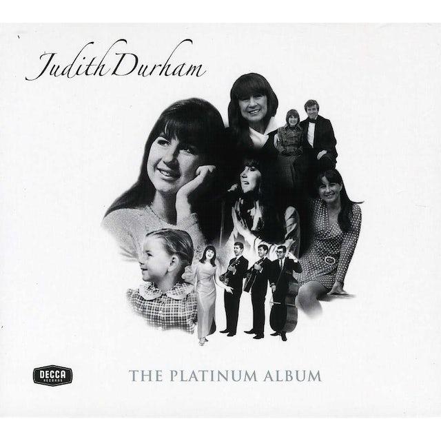 Judith Durham PLATINUM ALBUM CD