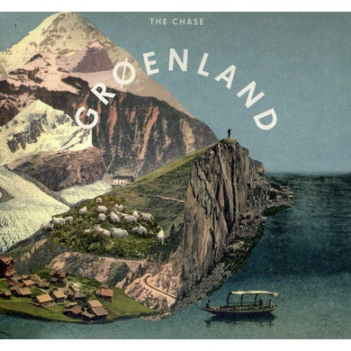Groenland CHASE CD