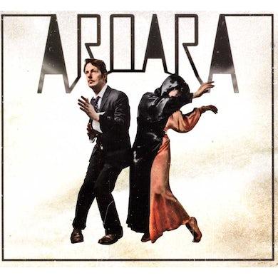 AROARA CD