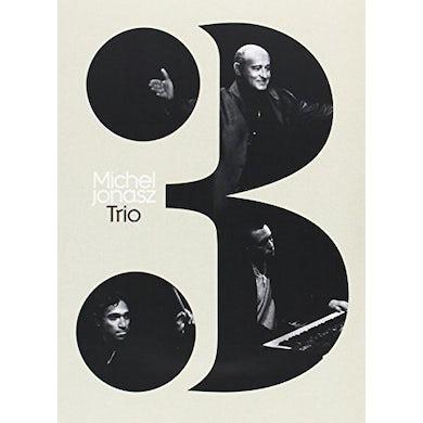 Michel Jonasz TRIO CD