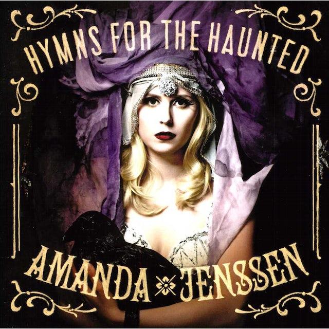 Amanda Jenssen HYMNS FOR THE HAUNTED CD