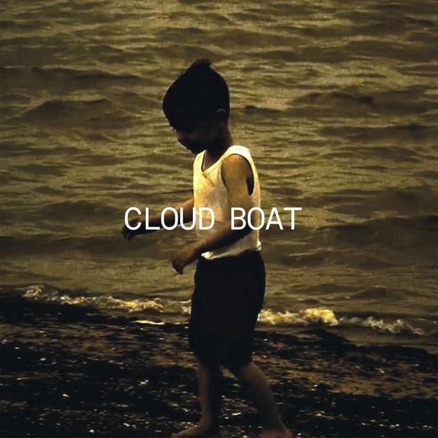 Cloud Boat WANDERLUST/DREAN Vinyl Record