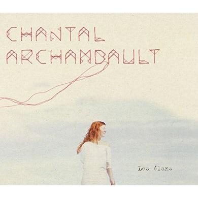 Chantal Archambault LES ELANS CD