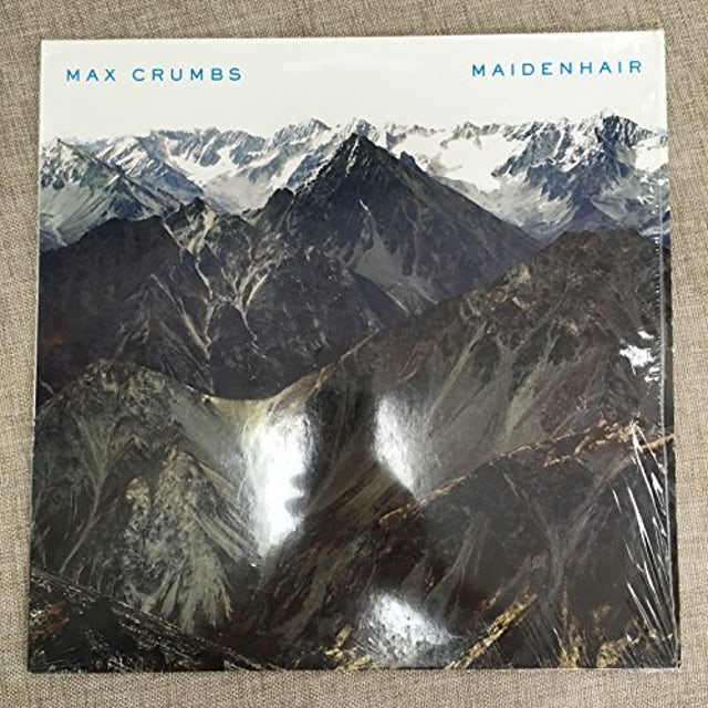 Max Crumbs MAIDENHAIR Vinyl Record