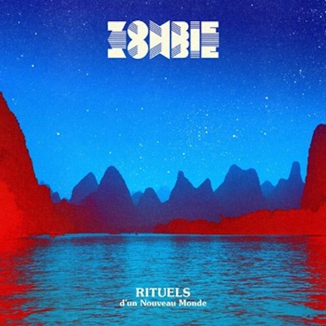 Zombie Zombie RITUELS D'UN NOUVEAU MONDE Vinyl Record - UK Release