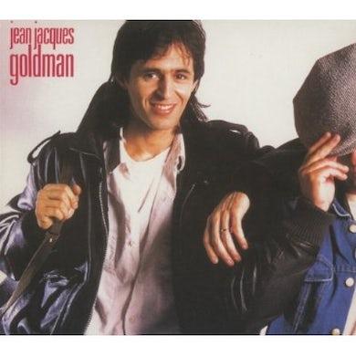 Jean-Jacques Goldman NON HOMOLOGUE CD